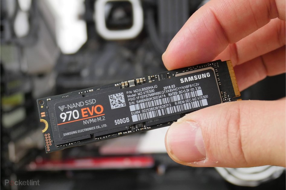 Grab a bargain with these Samsung SSD deals