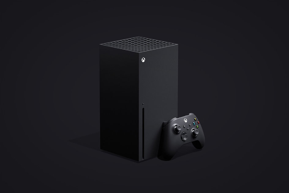 Xbox Series X: Microsoft unveils next Xbox, coming holiday ... New Xbox Console 2020 Name