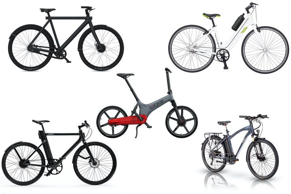 The best electric bikes 2020: Zip around town on these top ebikes