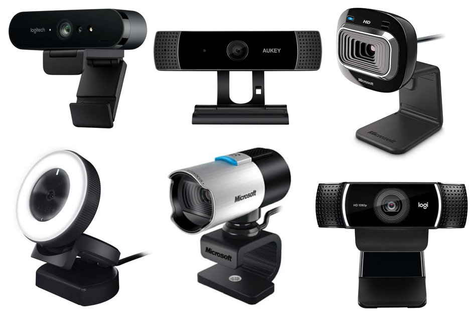Best webcam 2020: Top cameras for video calling