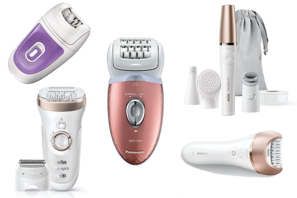 Best epilators 2020: Hair removal around your body