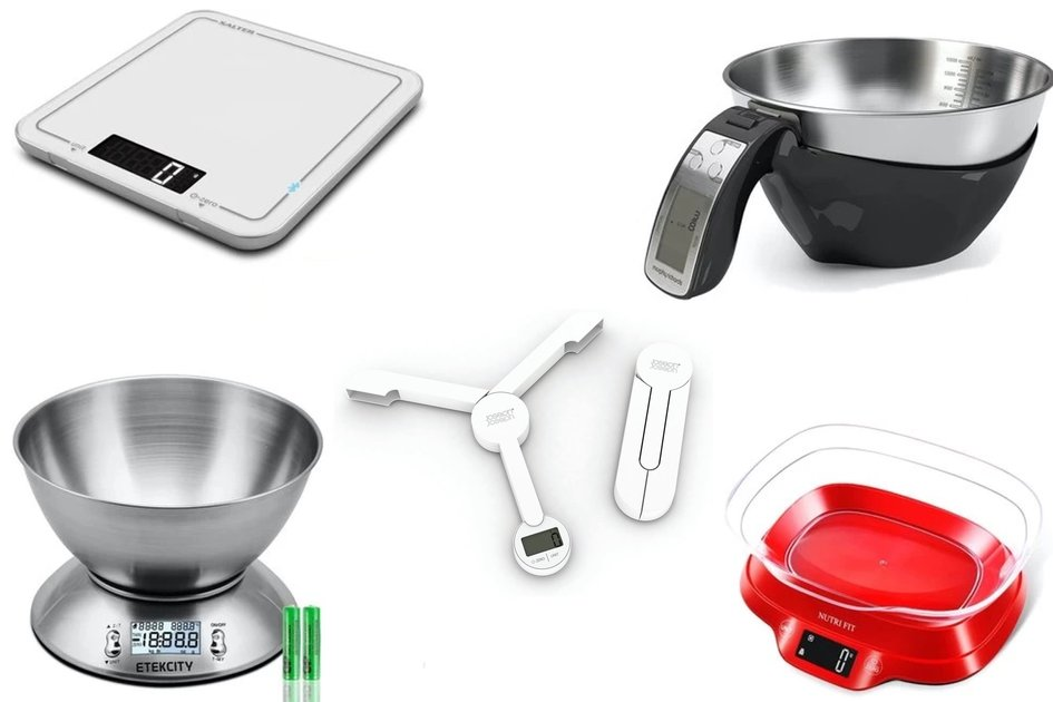 Best digital kitchen scales 2020: Measure your ingredients accurately