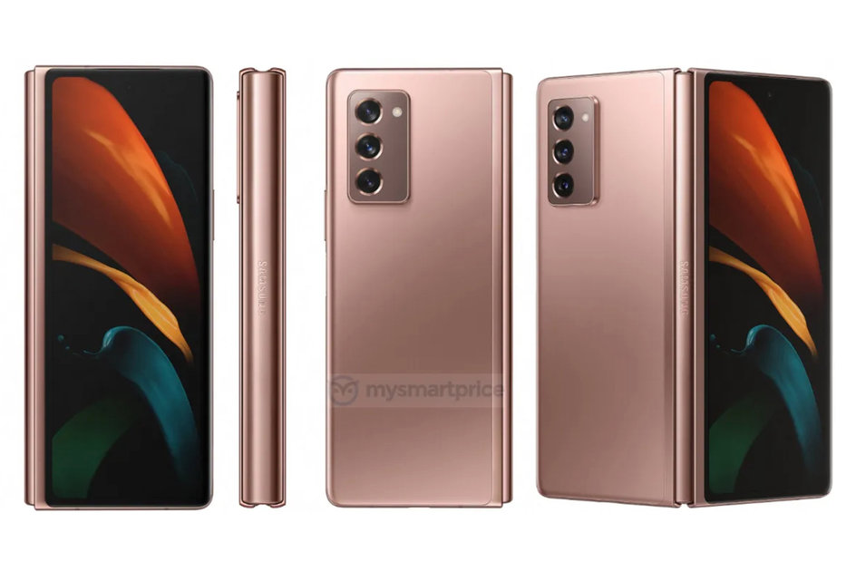 Samsung Galaxy Z Fold 2: Rumours, release date and everything we know so far
