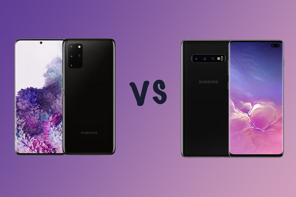 Samsung Galaxy S20+ vs Galaxy S10+: What is the distinction?