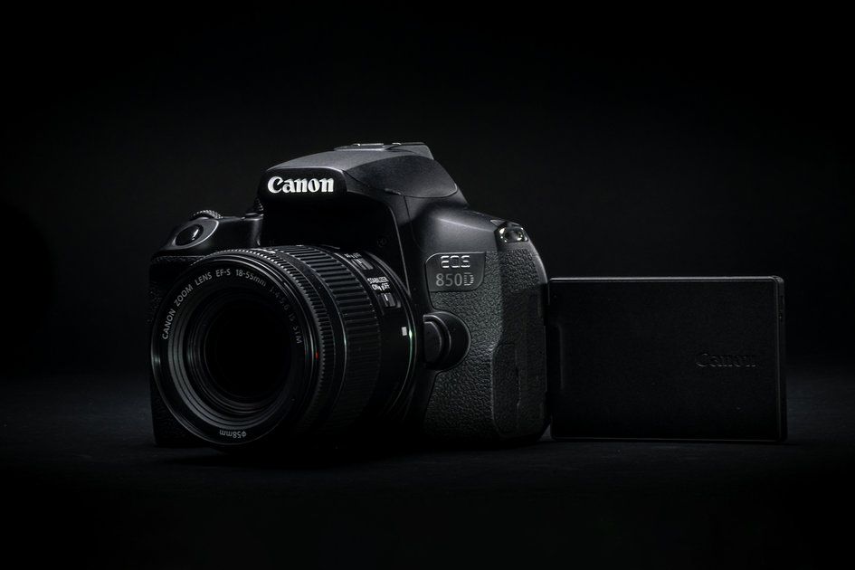 Canon Eos 850d Aims To Prove Why Dslr Is Still Alive And Kickin