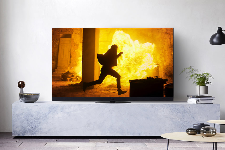 Panasonic expands 2020 OLED TV line with HZ1500 and HZ1000