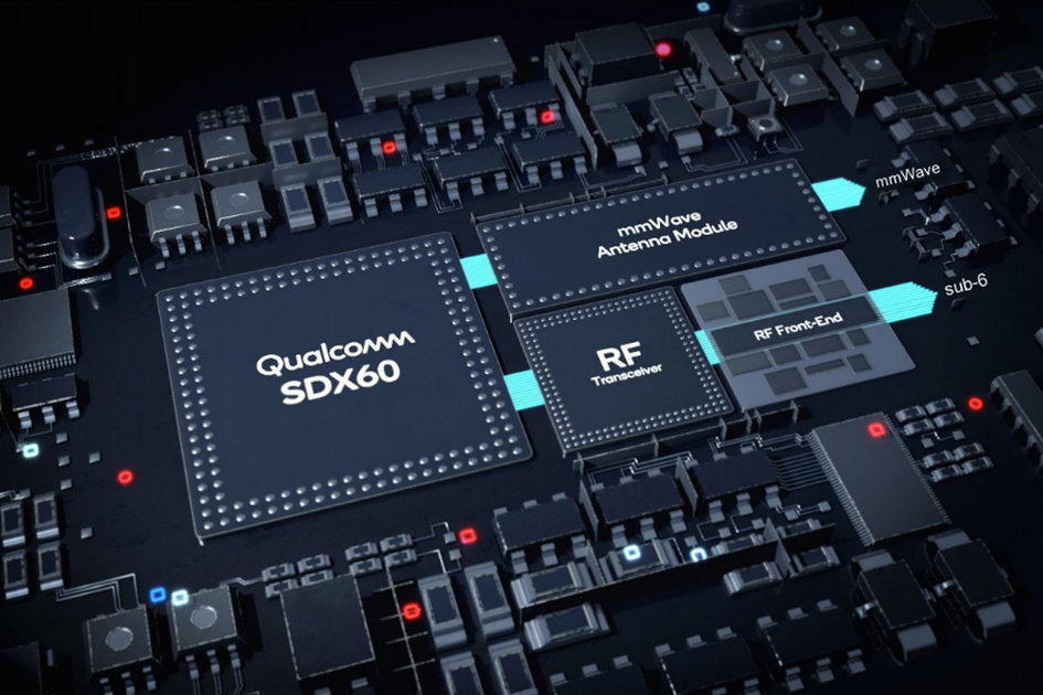 Qualcomm powers up 5G with the X60 modem - will it be inside the iPhone 5G? - Pocket-lint