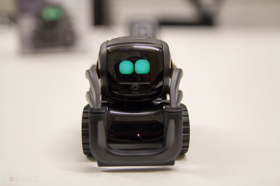 Anki's toy robots are getting a second chance at life
