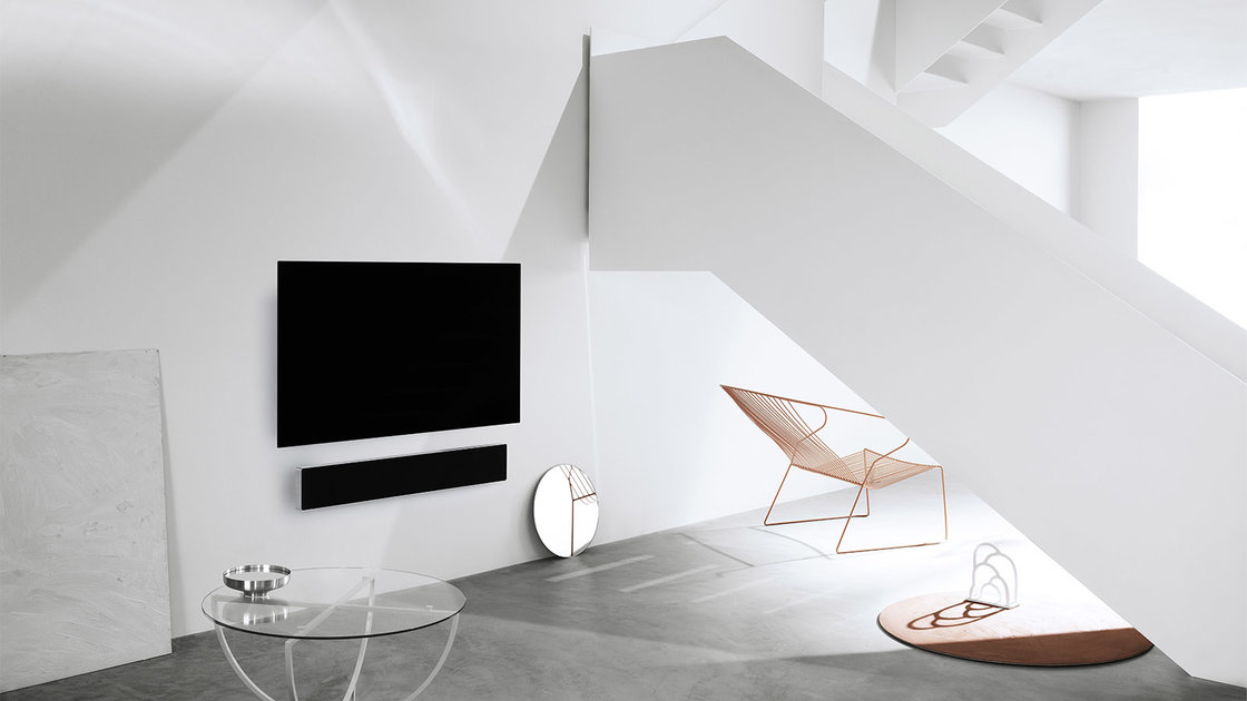 Bang & Olufsen Beosound Stage review: Sublime sonics