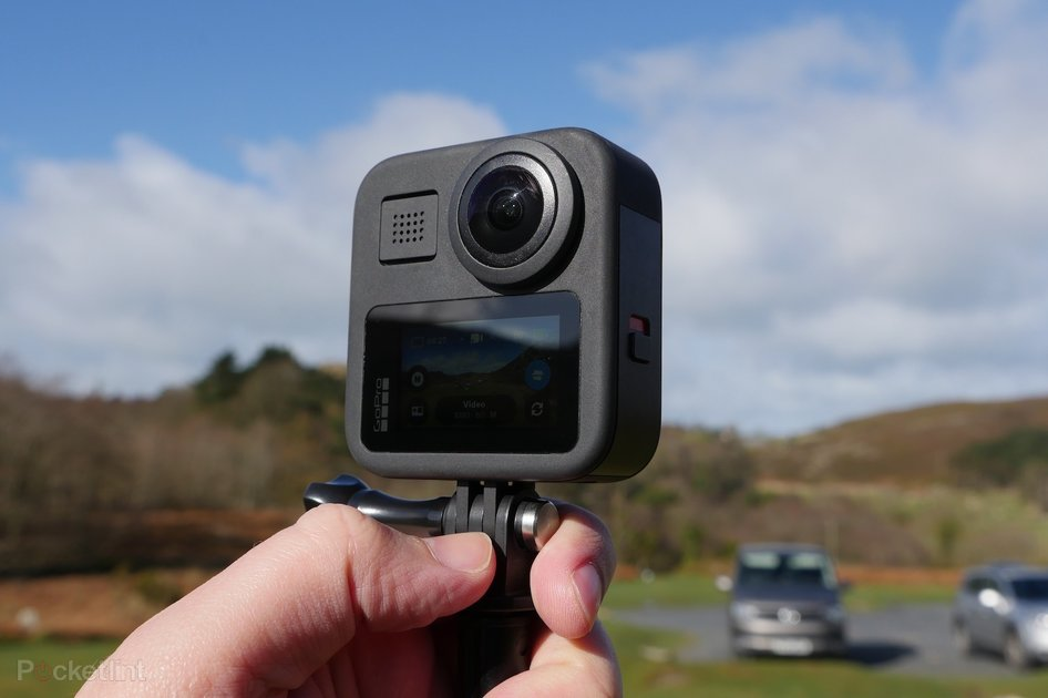 GoPro Max review: Everything an action camera should be