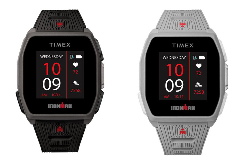 Timex Ironman R300 GPS is a $120 fitness tracking smartwatch
