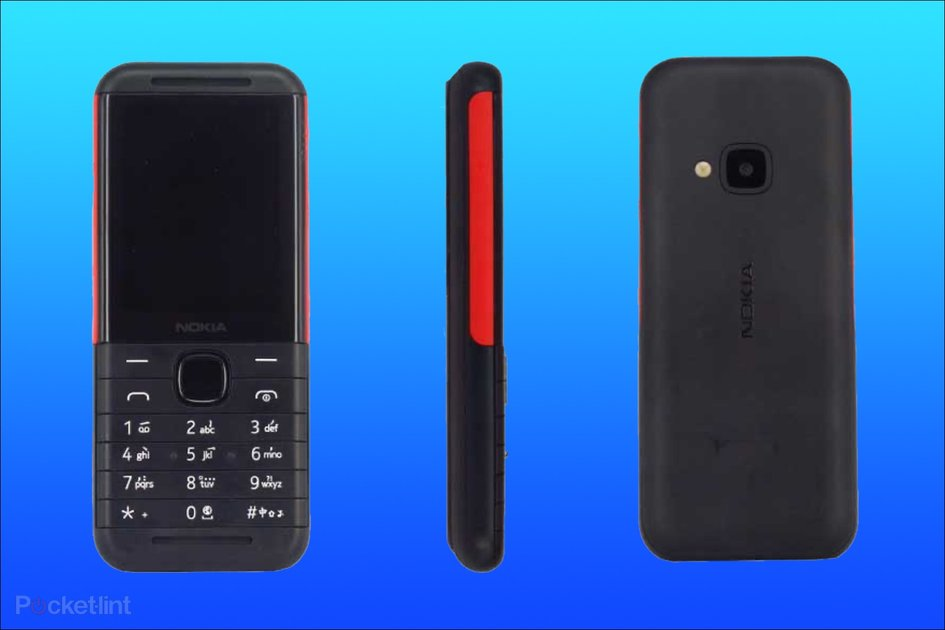 Looks like Nokia is about to reboot the XpressMusic phone, no, really