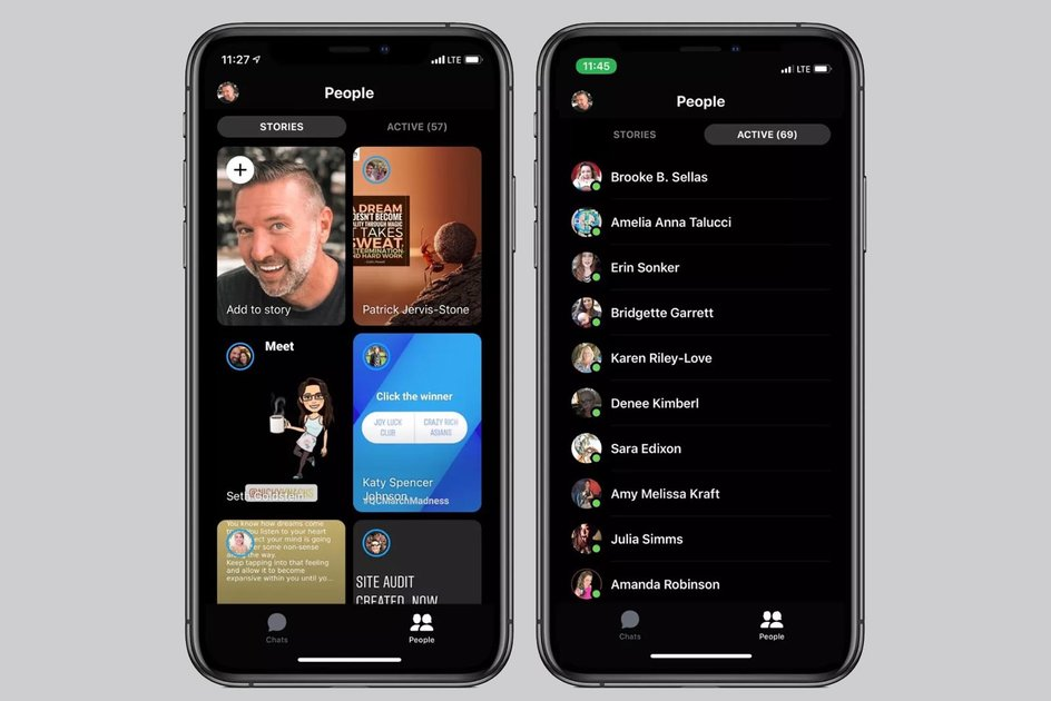 New Facebook Messenger update: How it looks and works now