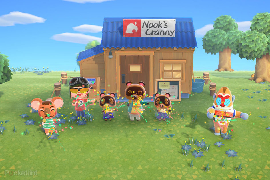Animal Crossing New Horizons Tips And Tricks 10 Essential Hint