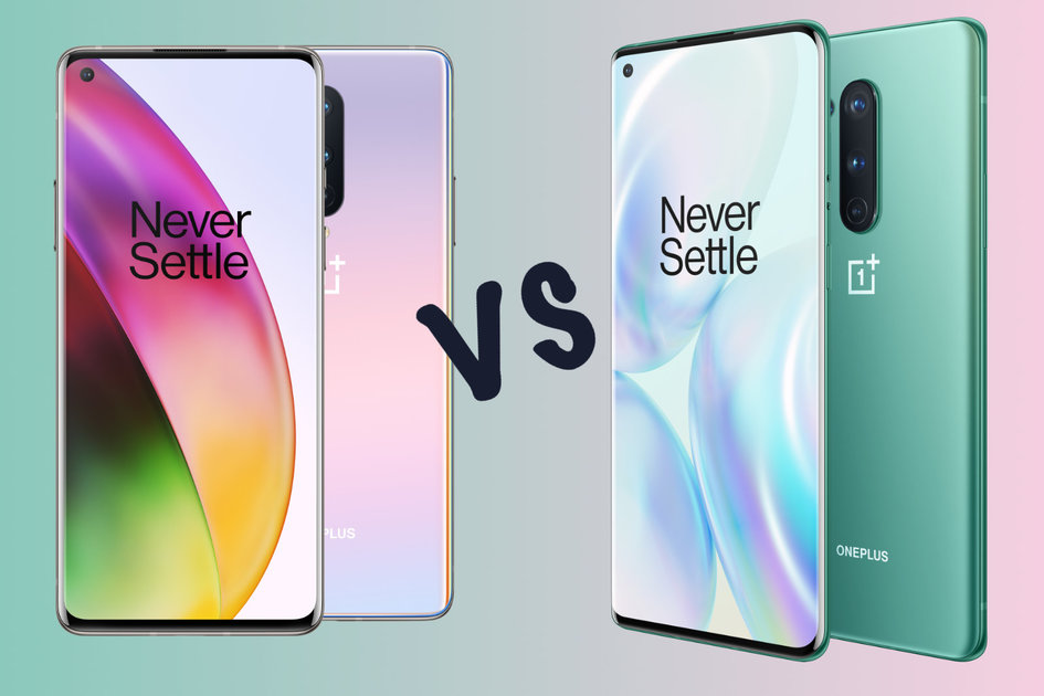 OnePlus 8 Professional vs OnePlus 8: What is the distinction?