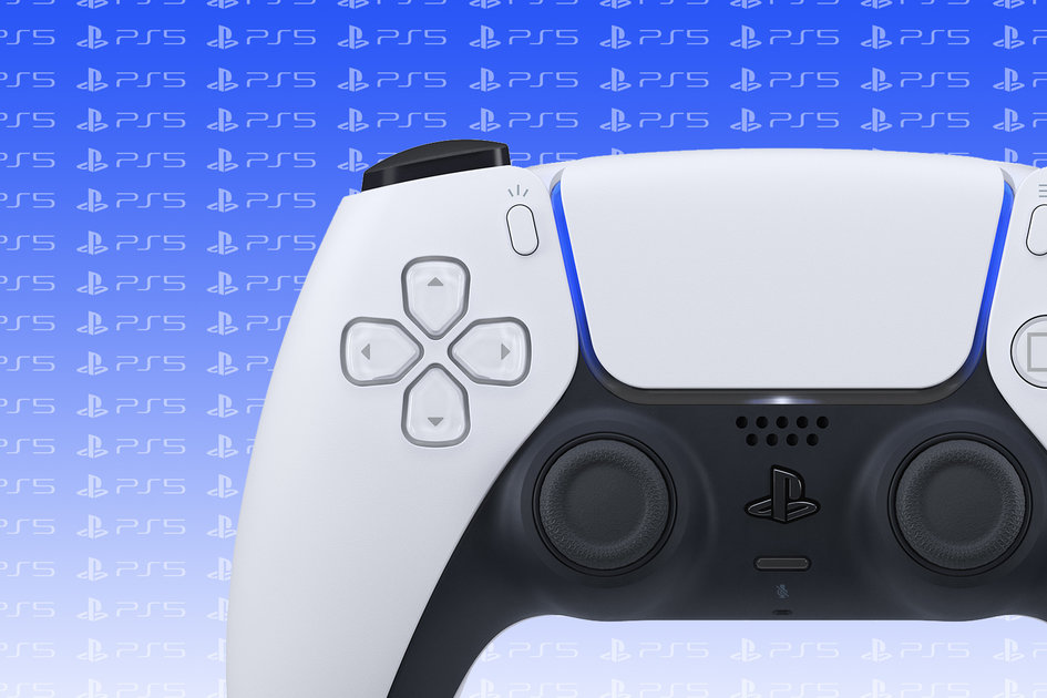 PS5 DualSense controller: Everything you need to know
