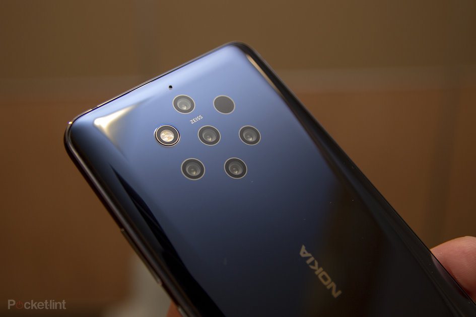 Nokia 9.3 PureView: Release date, specs and rumours