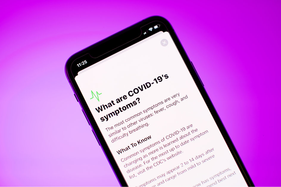 COVID-19 Exposure Notification: Apple and Google start testing their contact tracing system - RapidAPI