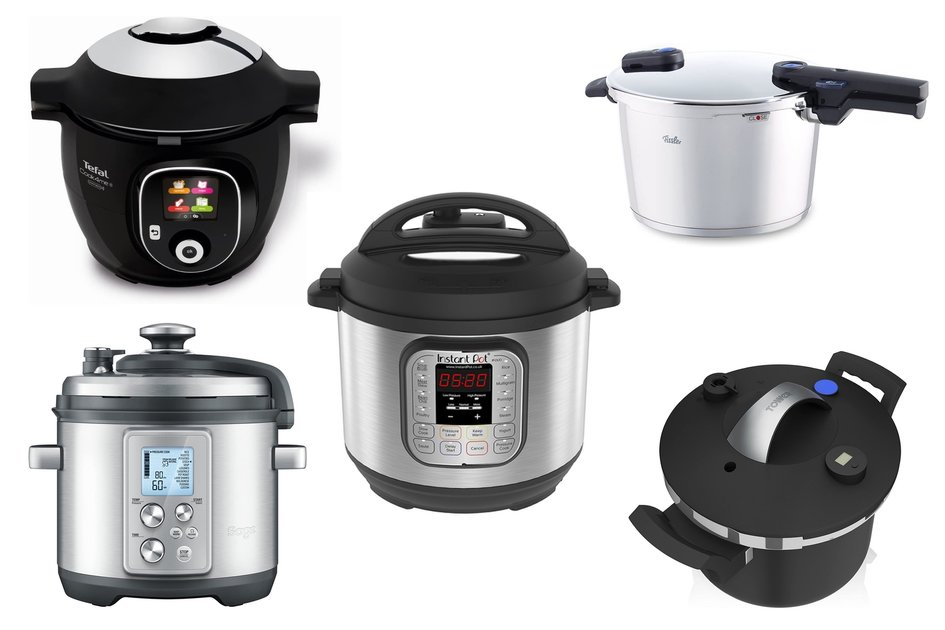 Best pressure cooker 2020: Quickly cook your food the easy way