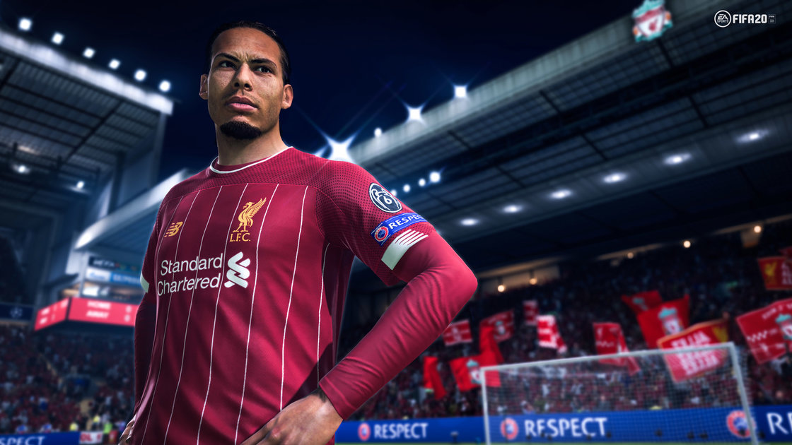 EA Play Live 2020: How to watch the game showcase and FIFA 21 reveal online