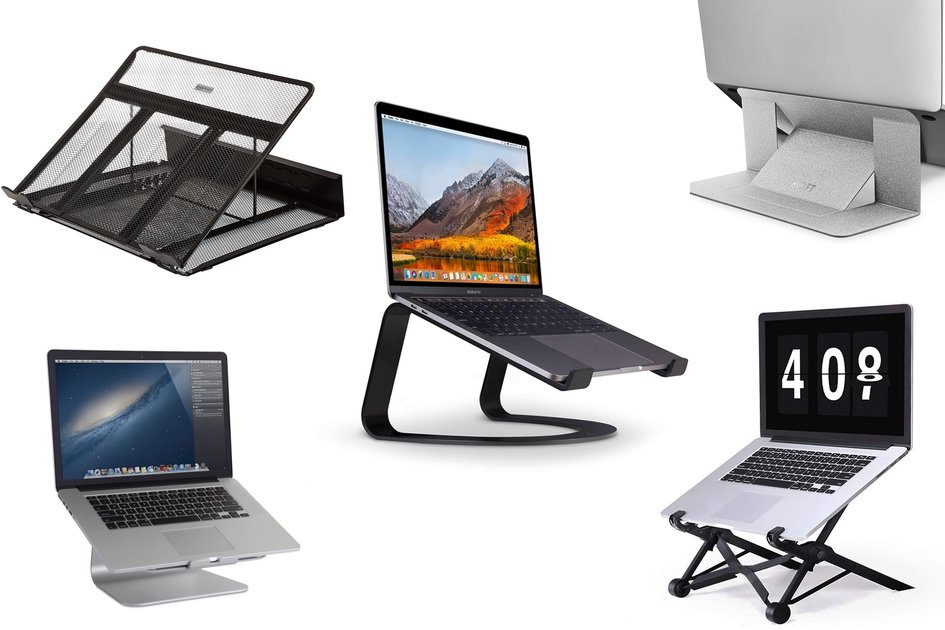 Best laptop stands 2020: Elevate your working comfort with these laptop raisers