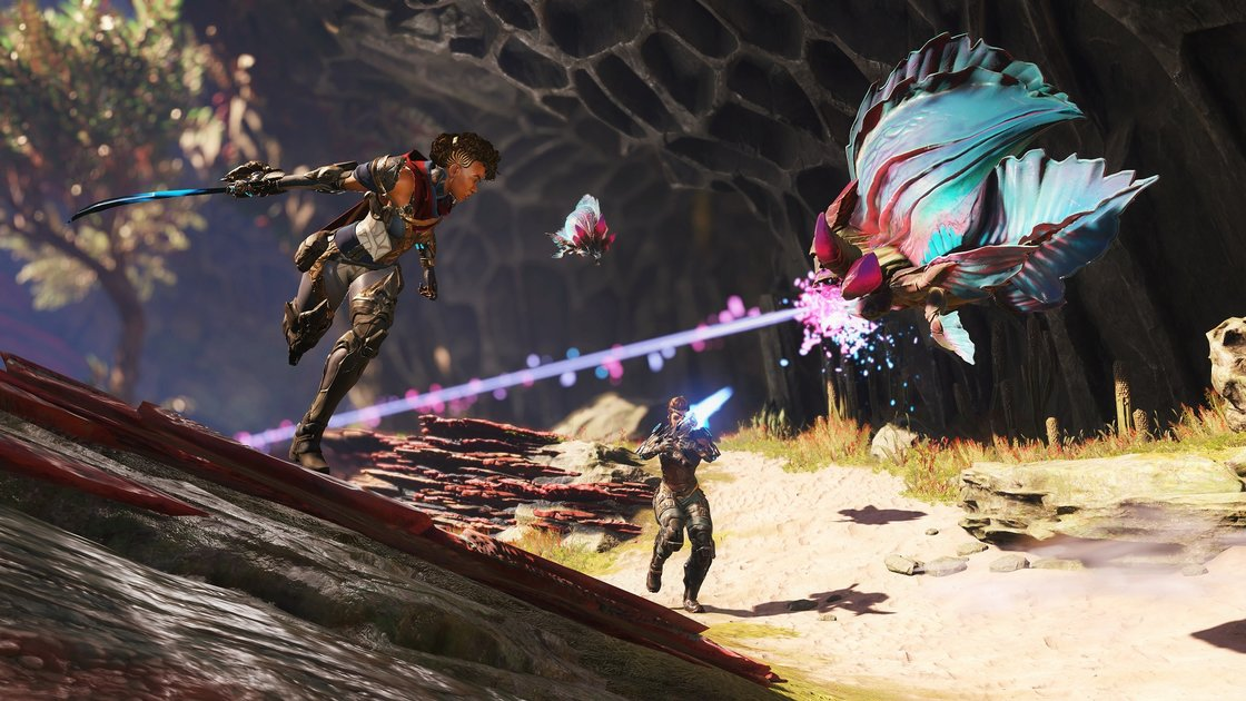 What is Crucible? Amazon's free-to-play hero shooter explored