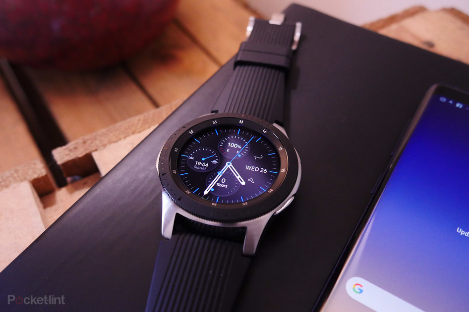 Samsung's Galaxy Watch 2 gets certification in China