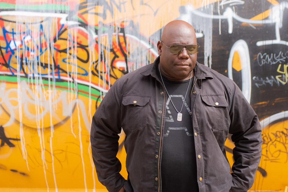 How to watch Carl Cox live, 29 May 2020, playing at Xiaomi's MyHouseParty event
