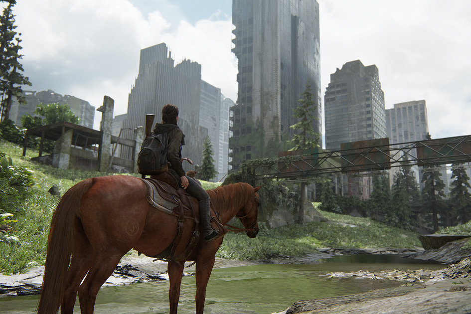 The Last of Us Part 2 review: A fitting swan song for a generation