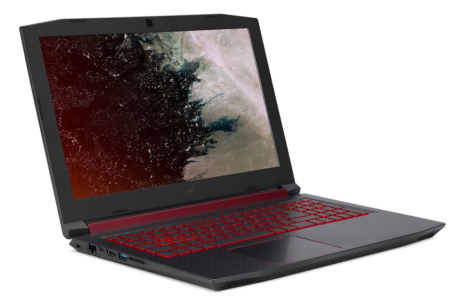 Acer's improved Nitro 5 gaming Notebooks are now available