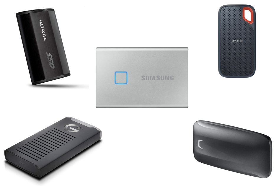 The best 1TB SSD 2020: Top terabyte solid state drives