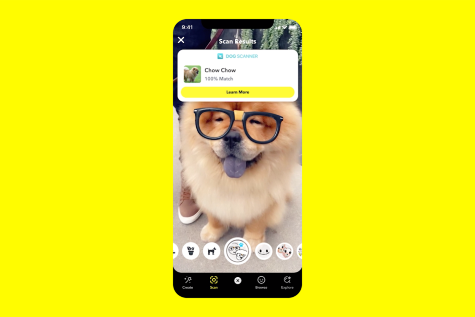 New Snapchat update: Every major feature announced at Summit