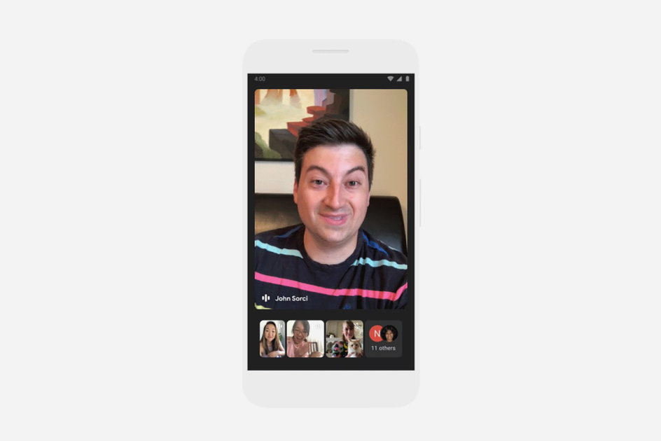 How to quickly start Google Meet video calls in the Gmail app