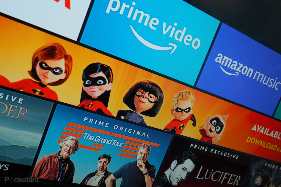 Amazon Prime Video job listings suggest live TV is in the works