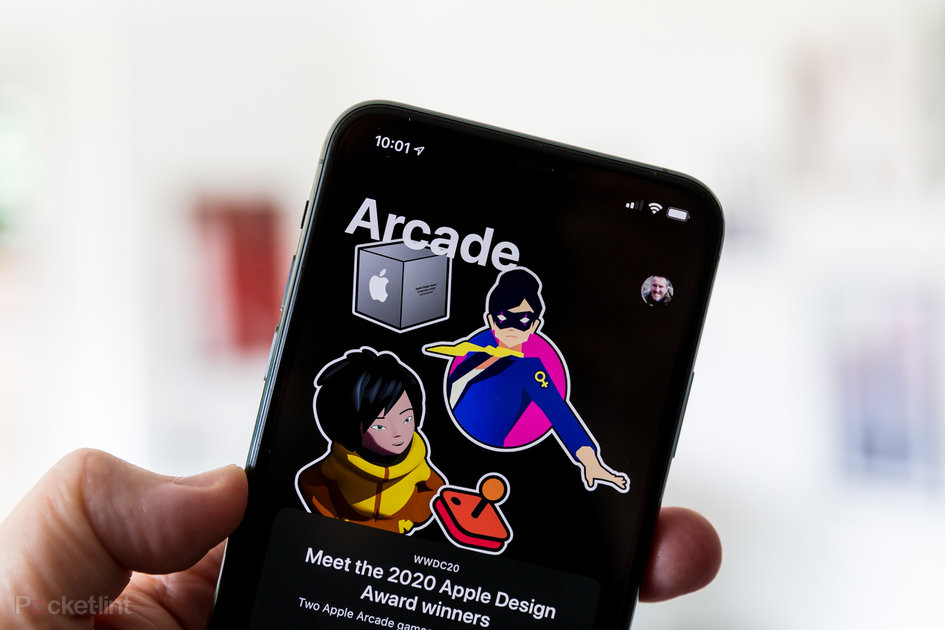 Apple Arcade shifting focus to games with more