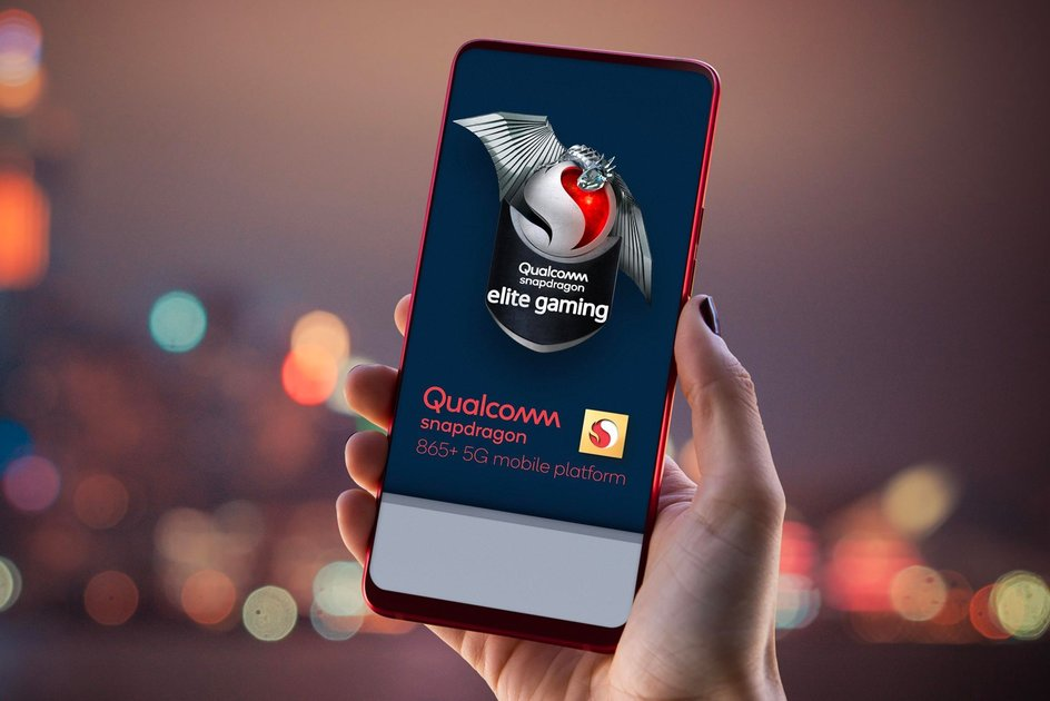 pocket-lint.com - Dan Grabham - Qualcomm intros the Snapdragon 865 Plus for faster gaming performance on high-end phones