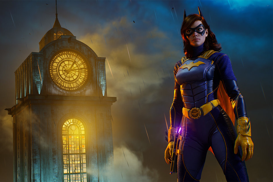 Gotham Knights: Release date, trailers and all you need to know about the Batman family game