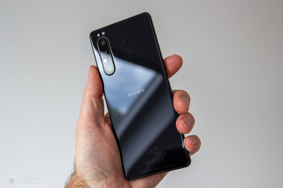 Sony Xperia 1 Ii Review Pocket Lint