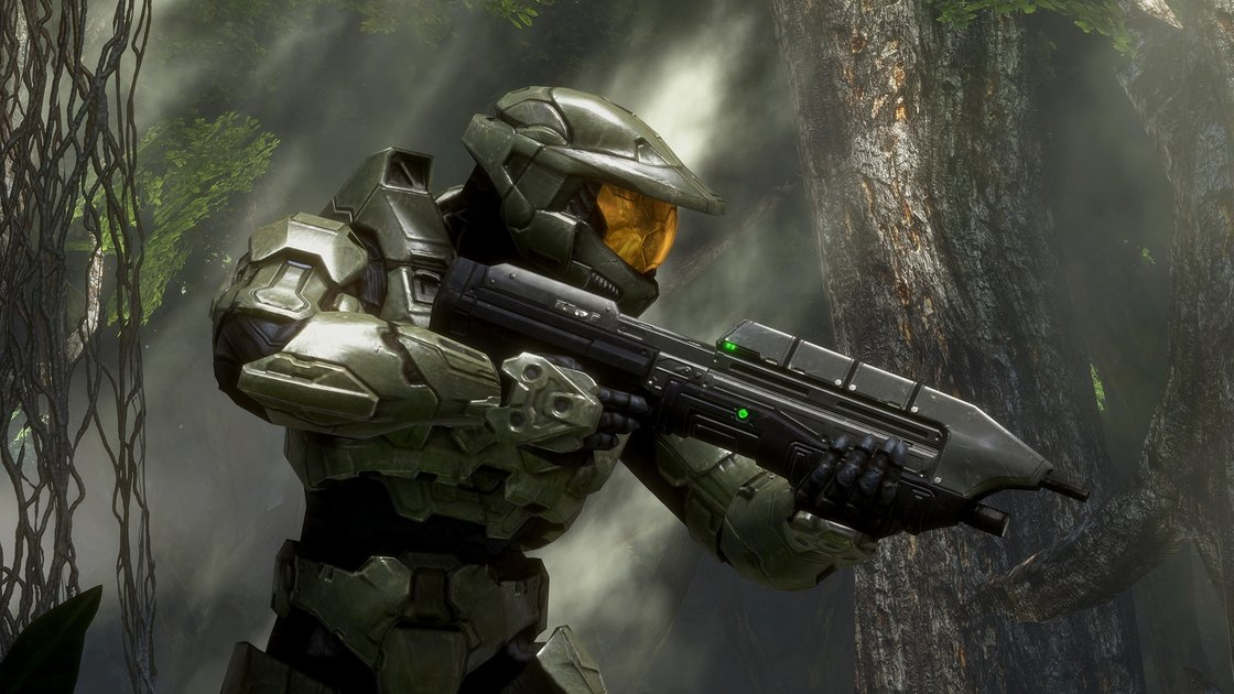 Halo 3 is now available to play on PC via Steam, Microsoft Store and more