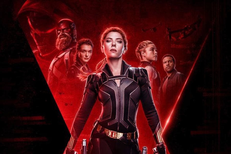 Black Widow: Release date, cast, trailers, and plot rumours