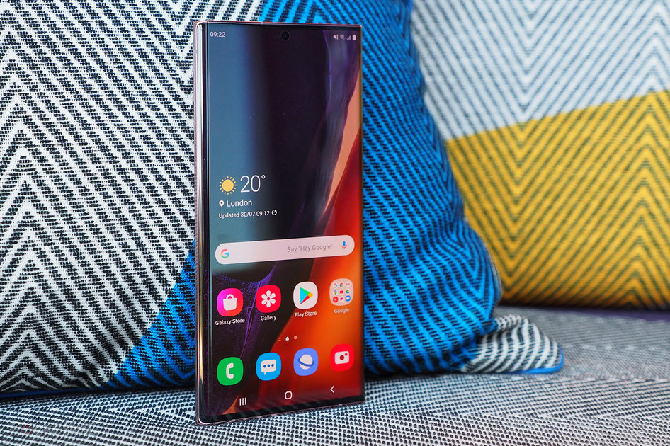 Samsung Galaxy Word 20 offers for Might 2021