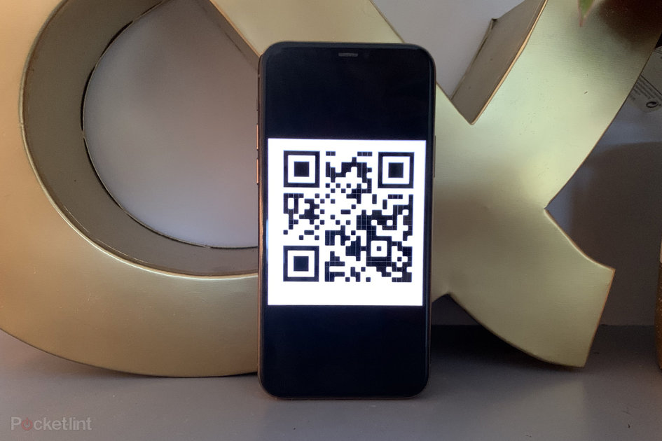 Tips on how to scan a QR code