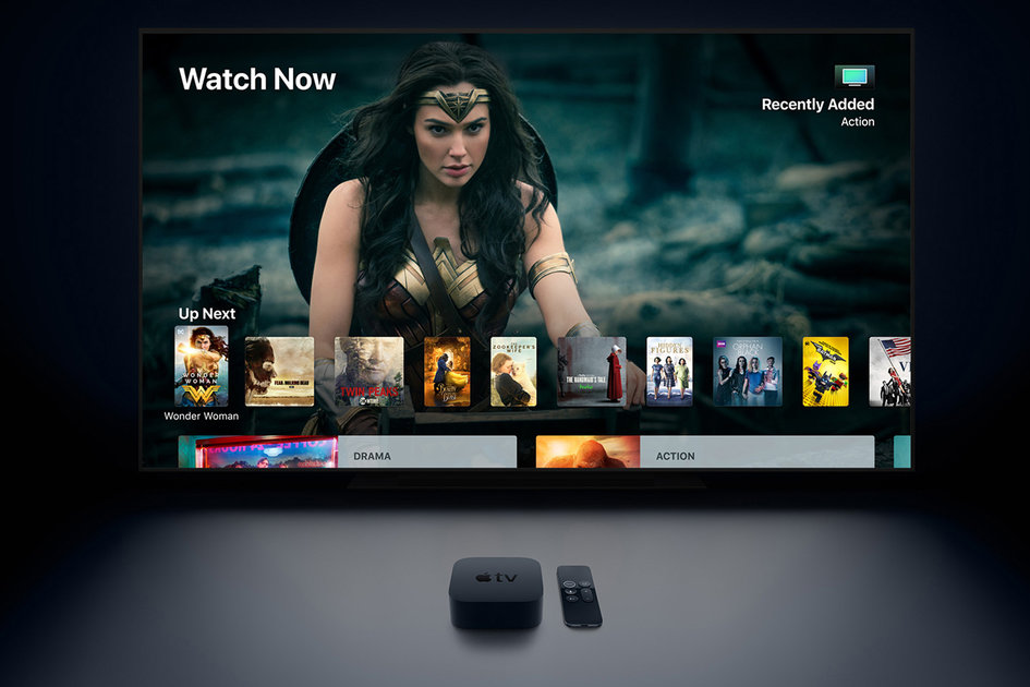 Get A Free Apple Tv 4k And 12 Month Apple Tv Sub With Any Thre