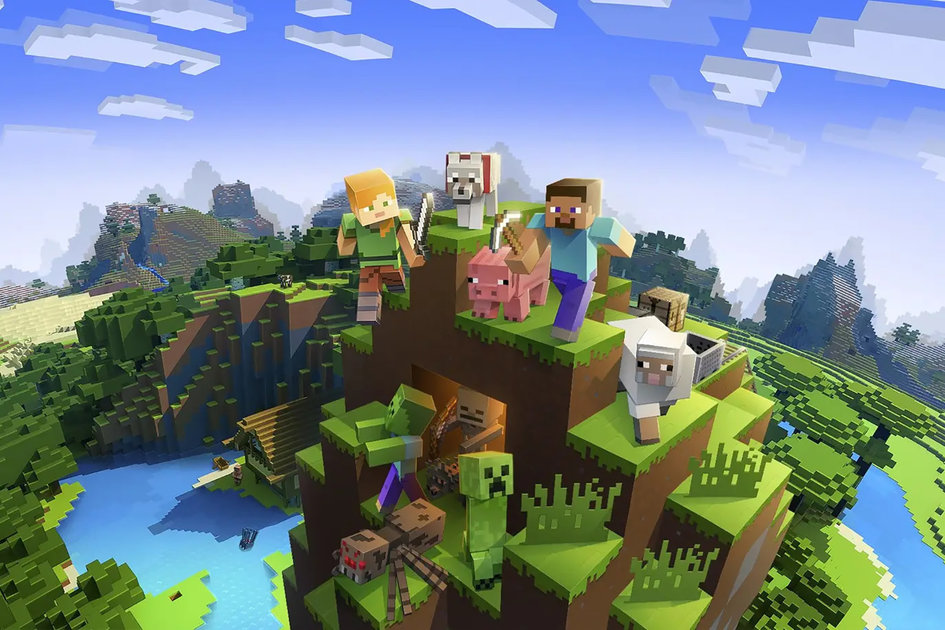 Minecraft PSVR update coming soon, will be free patch
