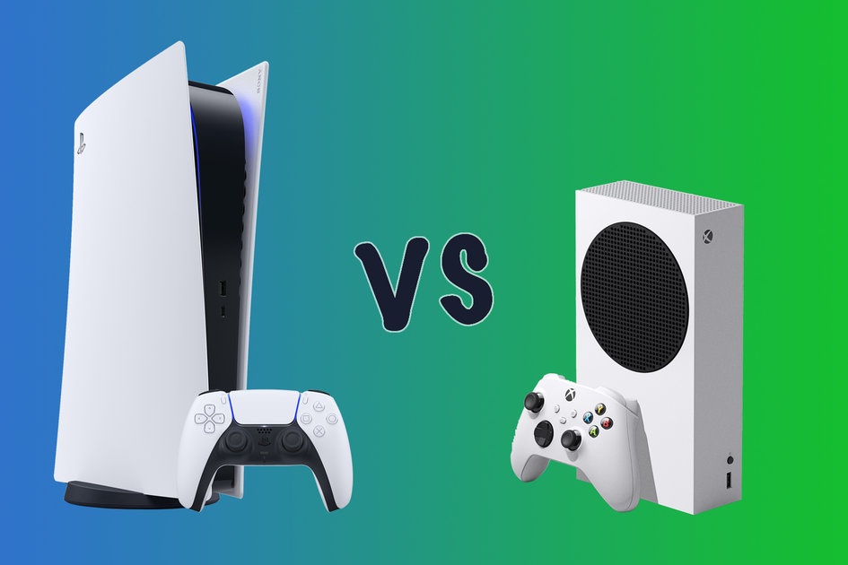 Xbox Series S vs PS5: How does the cheap Xbox stack up to ...