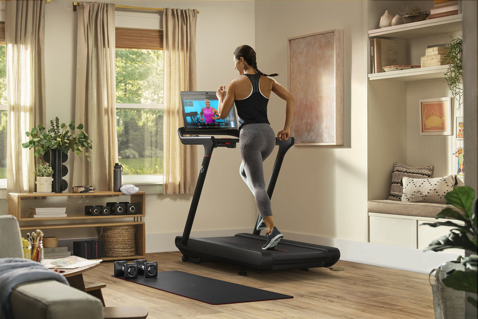 Peloton Bike+ and Tread announced, expands its smart exercise range