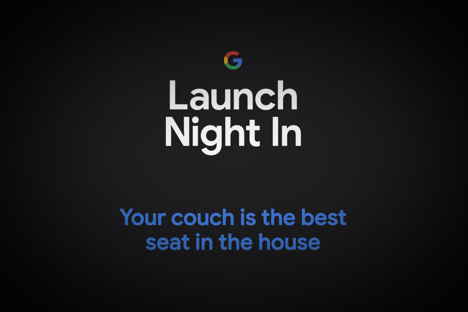 Google Pixel 5 'Launch Night In' event: How to watch and what to expect