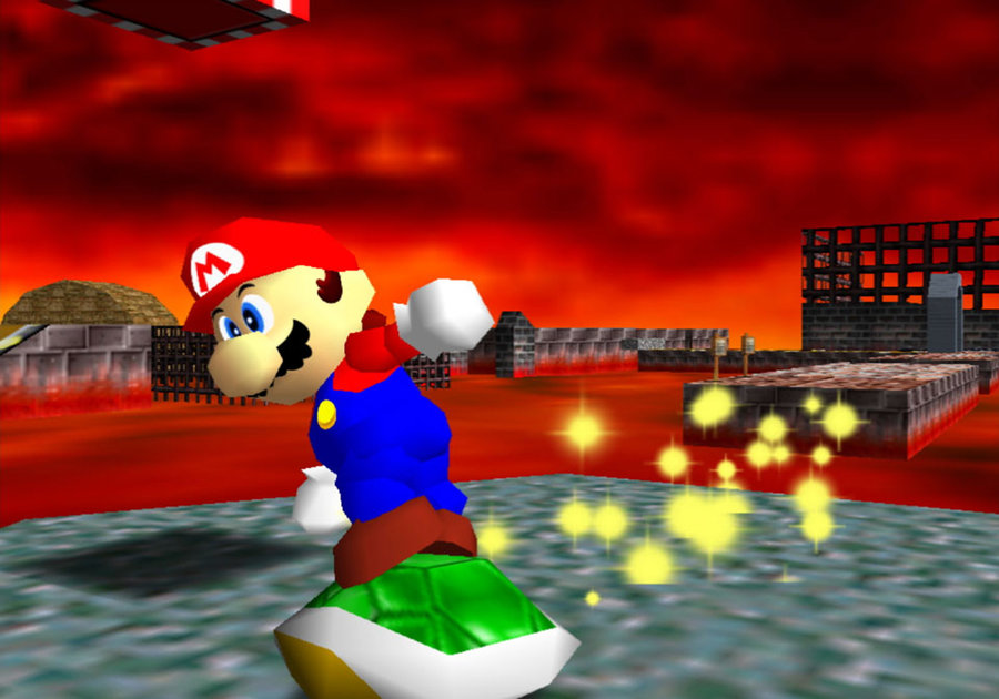 Super Mario 3D All-Stars review: A trip down memory lane