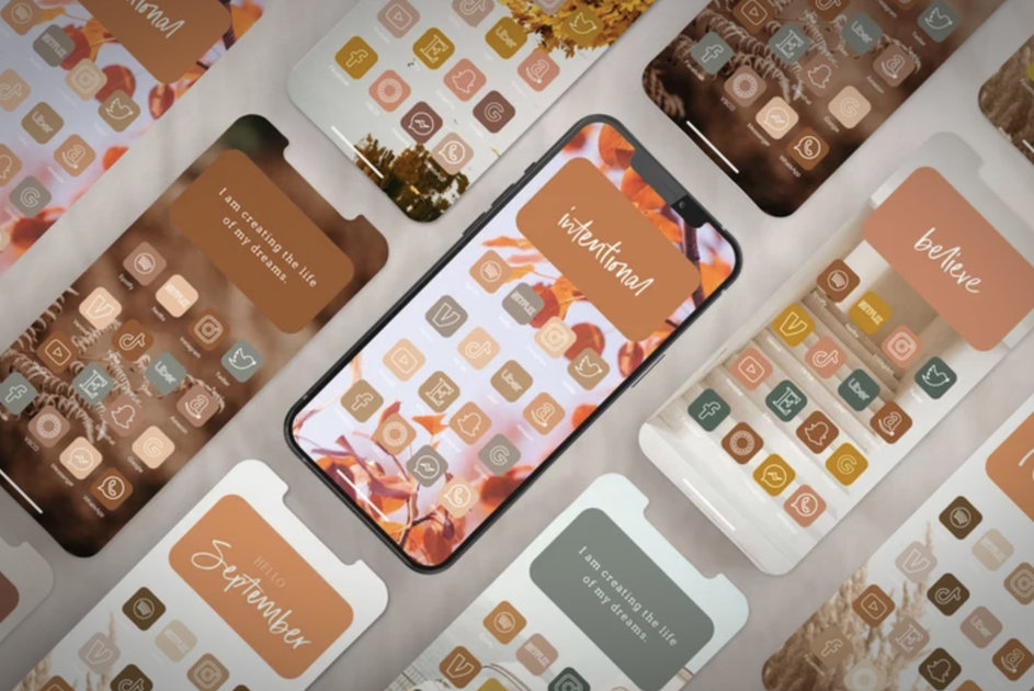How to customise your iPhone home screen with shortcuts and widgets