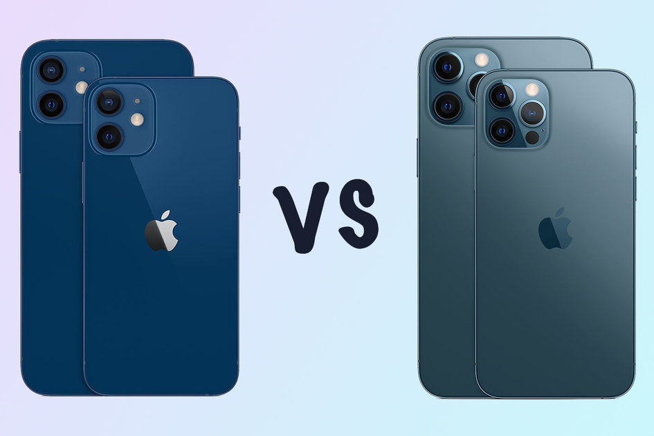 Apple iPhone 12 mini vs 12 vs 12 Professional: Which must you purchase?